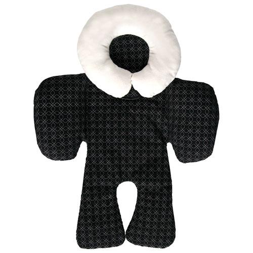 JJ Cole Reversible Body Support - Black