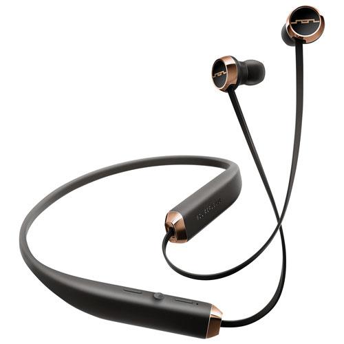 Sol Republic In-Ear Sound Isolating Headphones (SOL- EP1140RG) - Rose Gold