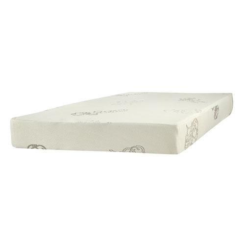 kidicomfort organicfeel 2in1 crib mattress