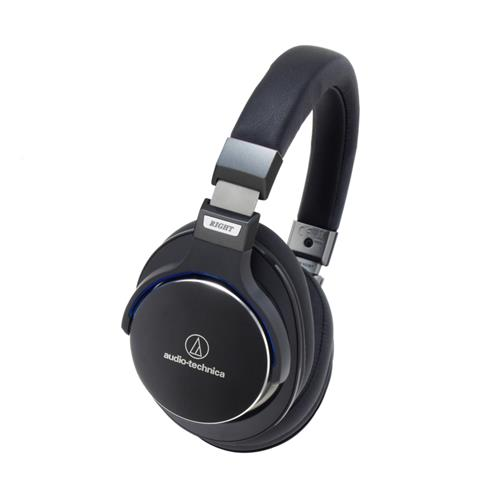 Audio-Technica SonicPro Over-Ear High-Resolution Headphones