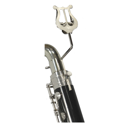 Selmer 1693 Bass Clarinet Lyre