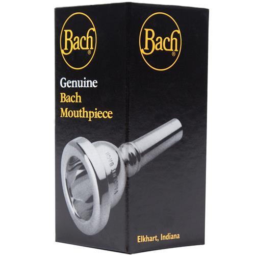 Bach Trombone Mouthpiece - 12C, Small Shank