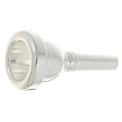 Bach Trombone Mouthpiece - 5G, Small Shank