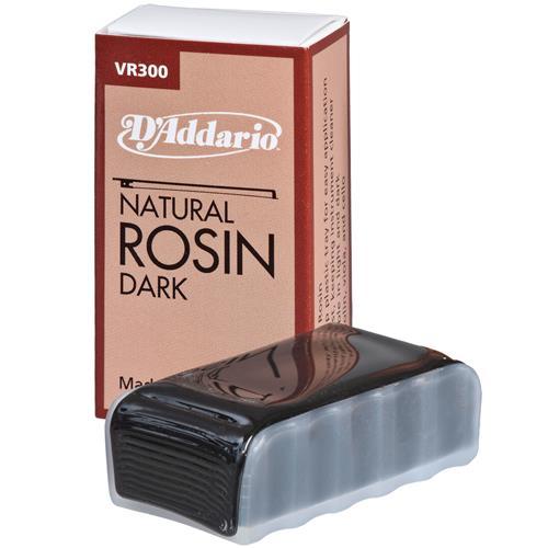D'Addario VR300 Natural Rosin - Dark