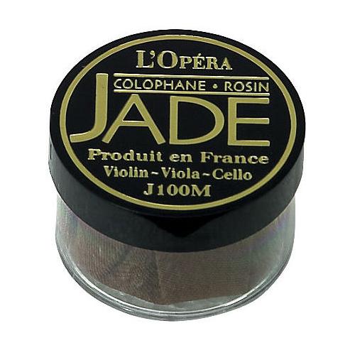 Rosin Violin/Viola/Cello Jade J100M