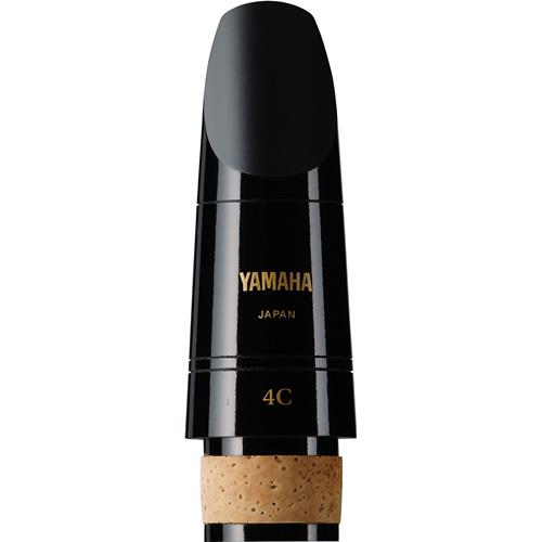 Yamaha CL-4C Clarinet Mouthpiece