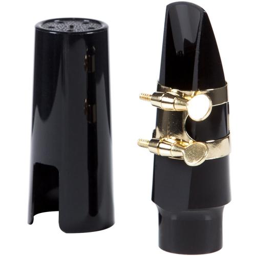 Standard Mouthpiece Kit for Alto Saxophone