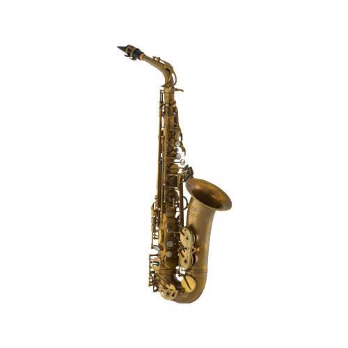 Andreas Eastman EBS-652-RL 52nd Street Baritone Saxophone