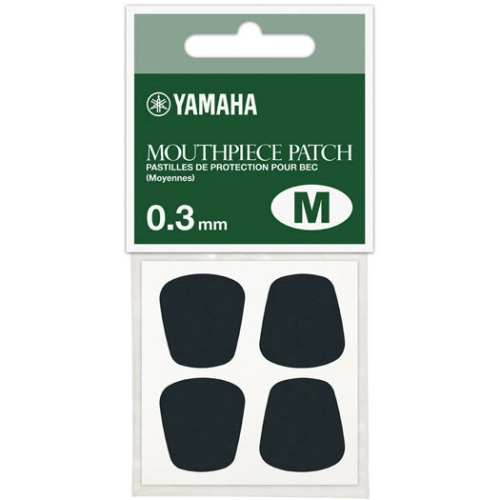 Yamaha Mouthpiece Patches - Medium 0.3mm
