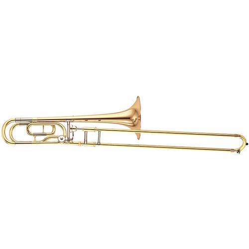 Yamaha YSL-448GEII Trombone
