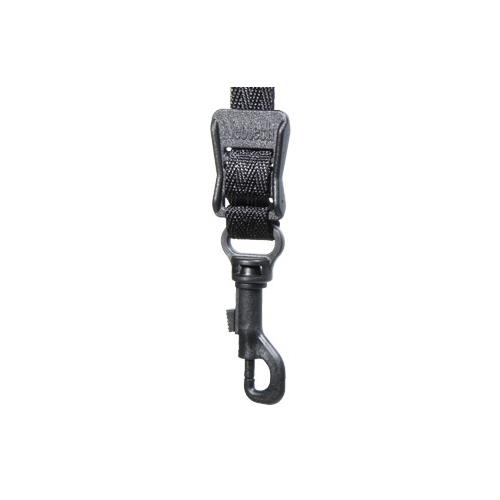 Neotech Classic Saxophone Strap with Swivel Hook - X-Large - Black