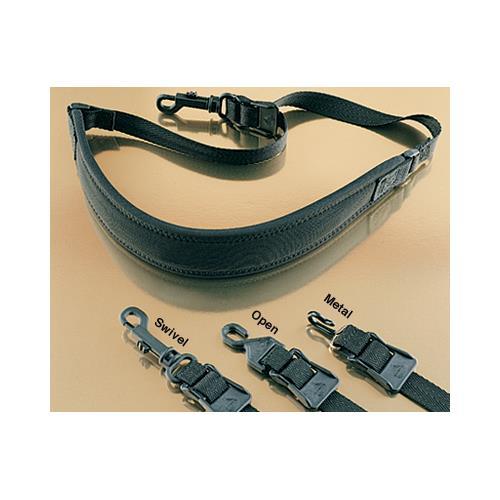 Strap Sax Neotech Metal Hook-Black X-Long