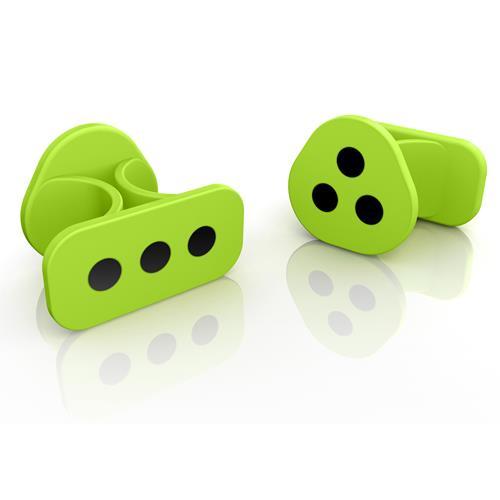 iRing Motion Controller - Green