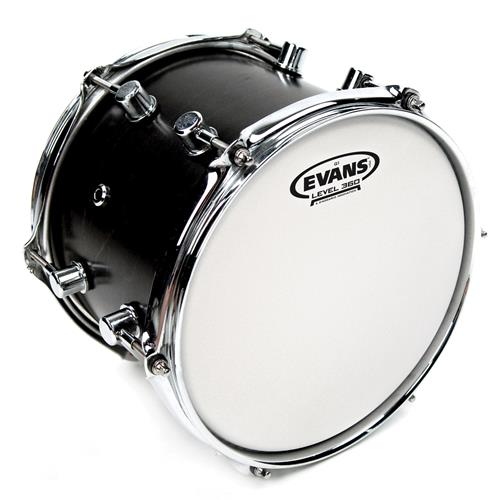 "Evans B13G1 13"" G1 Coated Timbale/Snare/Timbale"