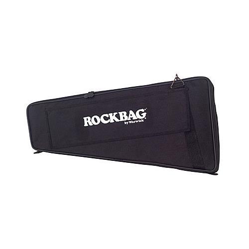 Gig Bag Chimes RockBag Deluxe 36/72 Bars - Black
