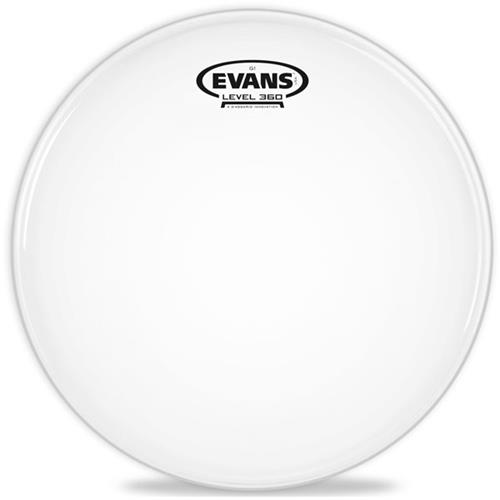 """Evans B08G1 G1 Coated Tom/Timbale Head Drum - 8"""""""