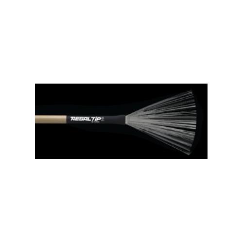 Regal Tip 584W Ed Thigpen Retractable Drum Brush