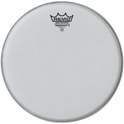 "Remo Ambassador X Coated Drumhead - 12"""