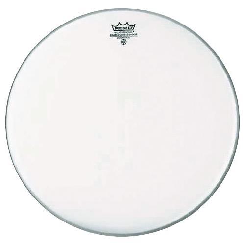 "Remo Ambassador Coated Drumhead - 13"""