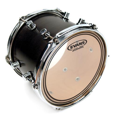 """Evans TT08EC2S 8"""" Clear Drumhead"""