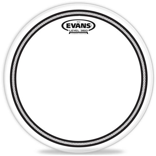 "Evans TT10EC2S 10"" EC2 Clear Tom"