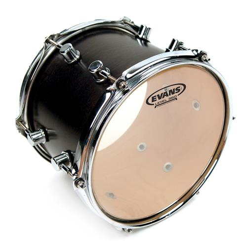 "Evans TT12G1 12"" G1 Clear Snare/Tom/Timbale Head"