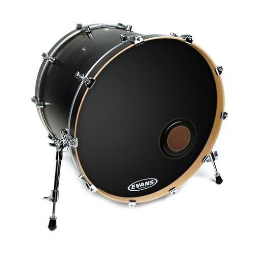 """Evans BD22REMAD 22"""" EMAD Resonant Bass Drumhead"""