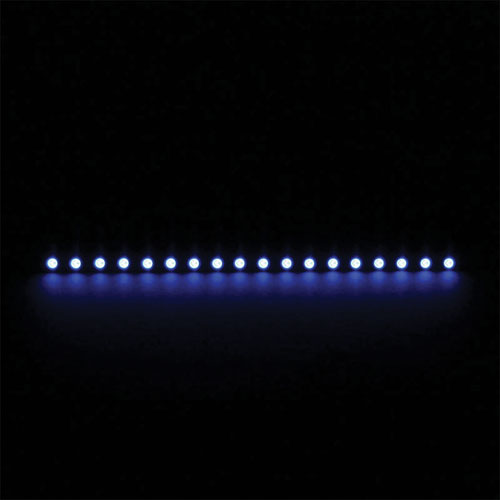 NANOXIA Ultra Bright 20cm Rigid LED Bar - Blue