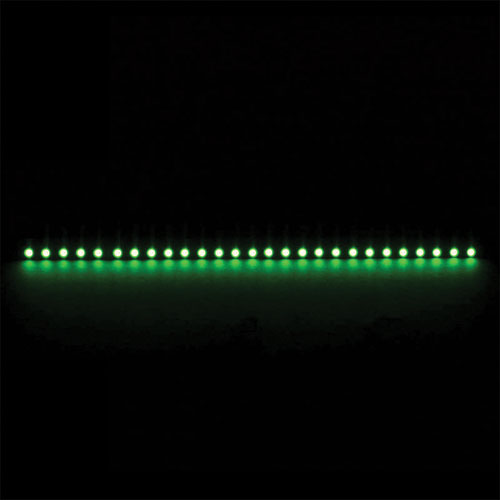 NANOXIA Ultra Bright 20cm Rigid LED Bar - Green