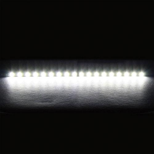 Bande DEL rigide de 20 cm ultrabrillante de NANOXIA - Blanc
