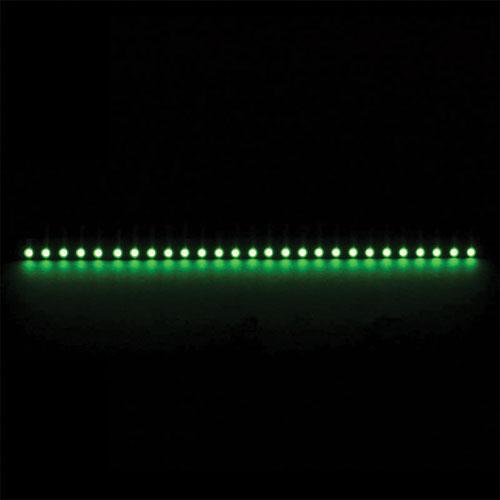 NANOXIA Ultra Bright 30cm Rigid LED Bar - Green