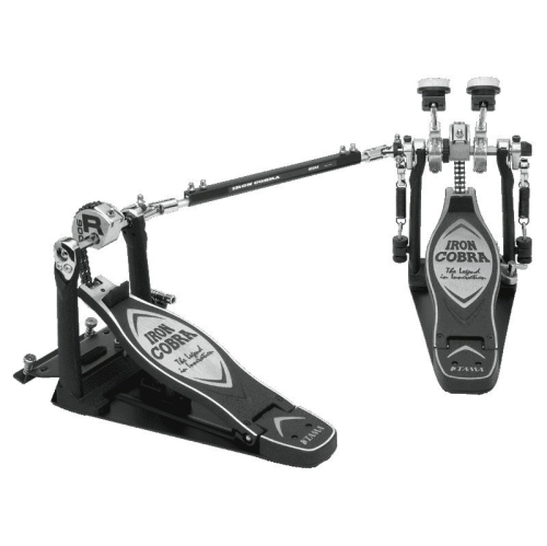 HP900RSWN Rolling Glide Twin Pedal