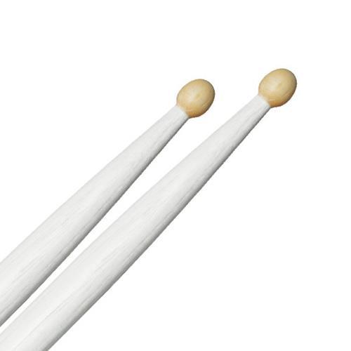 Vater Gospel 5A Drum Sticks - Barrel Tip