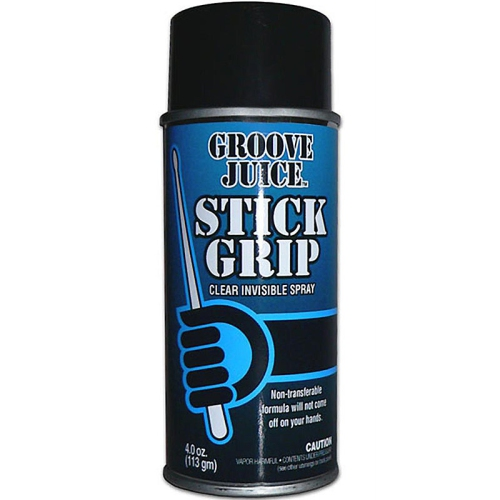 Cleaner/Polish Cymbal GJSG Groove Juice Stick Grip