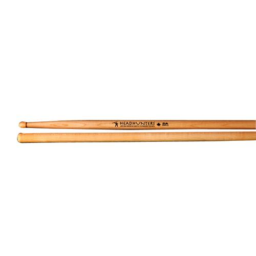 Maple Classic 5A Drum Sticks - Maple, Grip