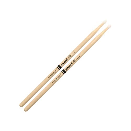 ProMark PW747BN Shira Kashi Oak 747B Super Rock Nylon Tip Drumsticks
