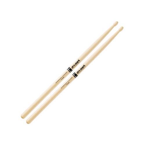 ProMark Hickory 5B Drum Sticks - Wood Tip