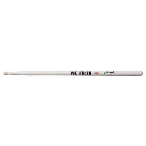 Jojo Mayer Drum Sticks - Signature Series, Barrel Tip