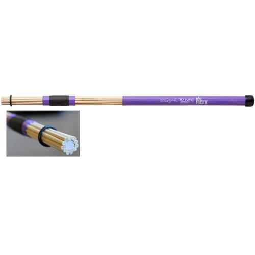 Steve Smith Talawand Drum Sticks - Bamboo, Purple