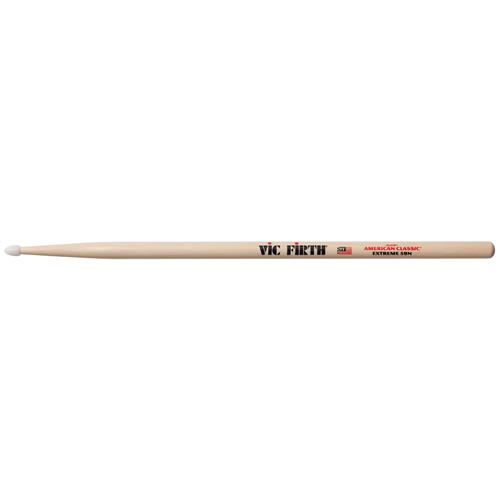 Extreme 5B Nylon Drum Sticks - American Classic Nylon Series, Tear Drop Tip