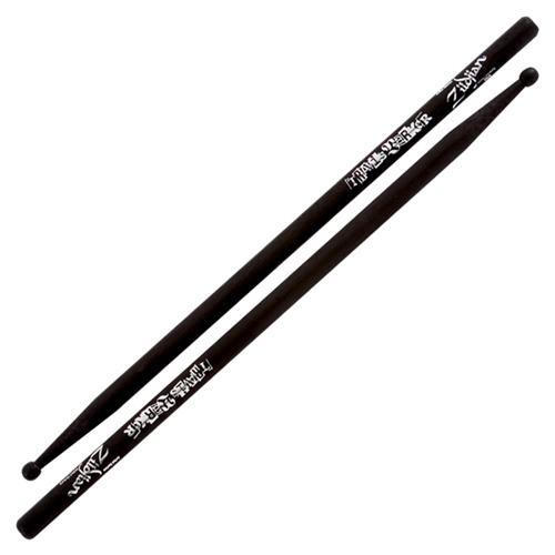 Zildjian ASTBLK Travis Barker Black Artist Series Drum Stick