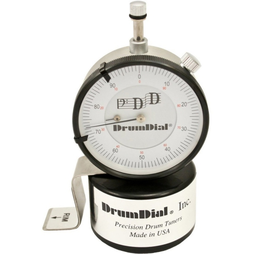 DrumDial DD Drum Tuner