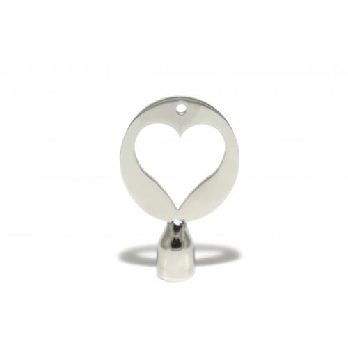 Dojo - HS1 Heart Drum Key