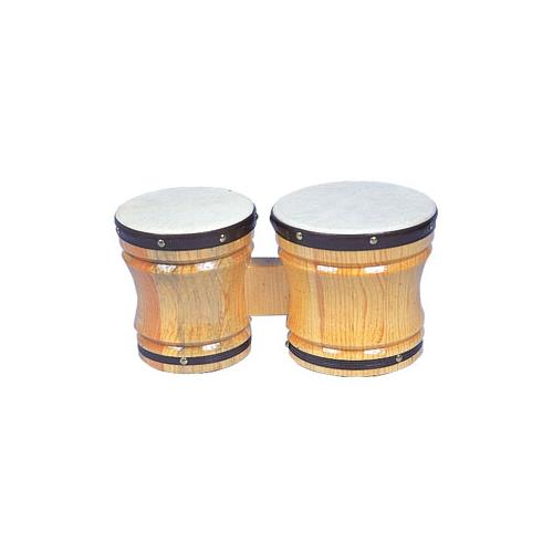 Rhythm Band RB1302 Medium School Bongos