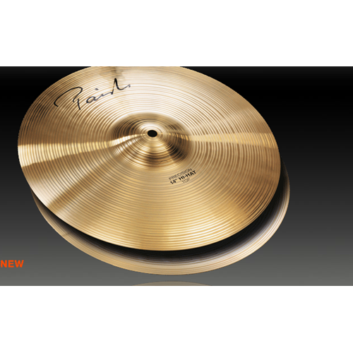 Paiste Signature Precision Hi-Hat - 14""