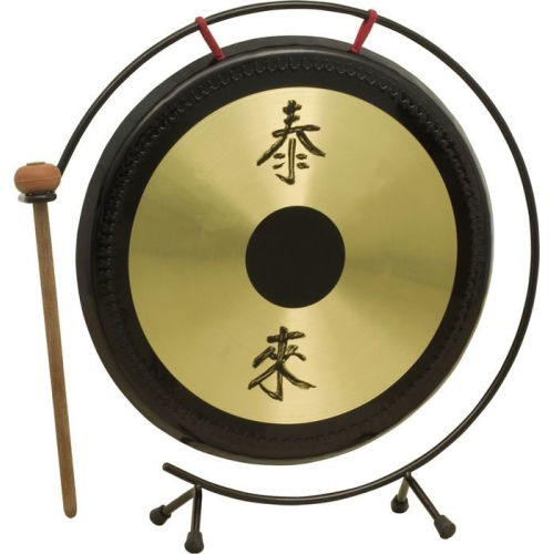 "Rhythm Band RB1070 7"" Gong with Standard Mallet"