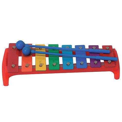 Kidsplay RB2304 Glockenspiel - 8 Note