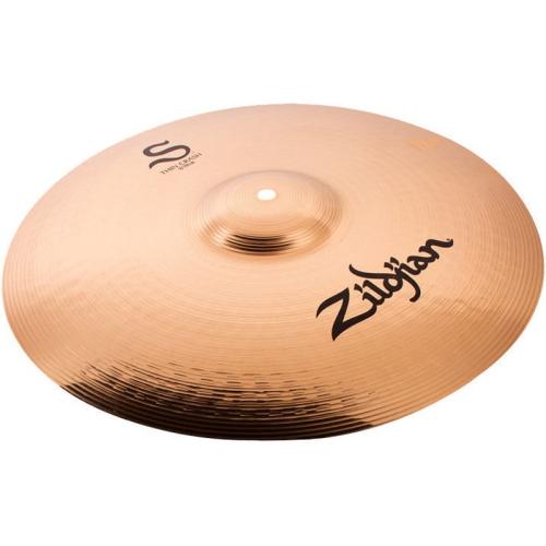 """Zildjian 16"""" S Family Thin Crash Cymbal"""