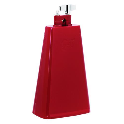 Gon Bops TMROCK Timbero Red Rock Cow Bell