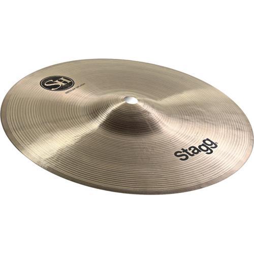 """Stagg SH Regular Splash Cymbal - Medium, 8"""""""